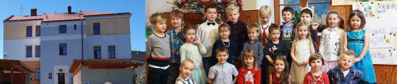 Mateřská škola Stárkov